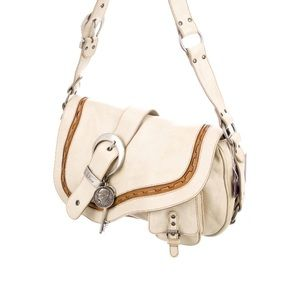 Dior Bags - Christian Dior Gaucho Double Saddle Bag